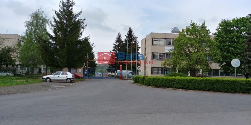 Bátonyterenye - Orgona út:  2880 m²-es egyéb üzlethelyiség   (5'770 ,- Ft)