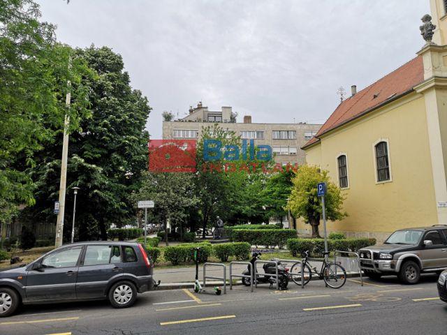 II. kerület (Felhévíz) - Fő utca:  38 m²-es társasházi lakás   (34'400'000 ,- Ft)