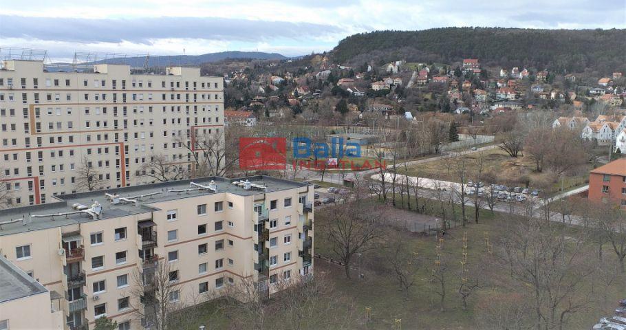 III. Kerület (Békásmegyer) - Víziorgona utca:  54 m²-es társasházi lakás   (25'900'000 ,- Ft)