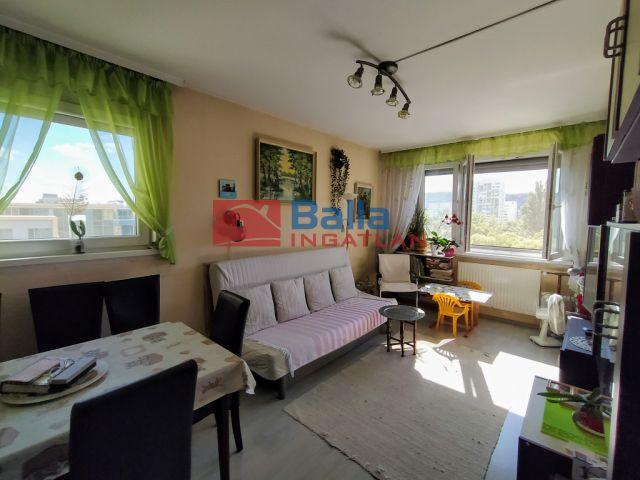 III. Kerület (Békásmegyeri ltp Duna felől) - Kabar utca:  66 m²-es társasházi lakás   (33'900'000 ,- Ft)