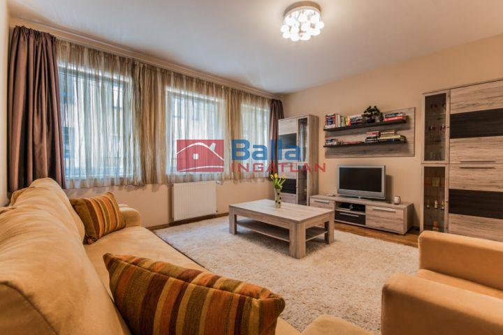VI. Kerület (Nagykörúton kívül) - Rózsa utca:  51 m²-es társasházi lakás   (51'900'000 ,- Ft)