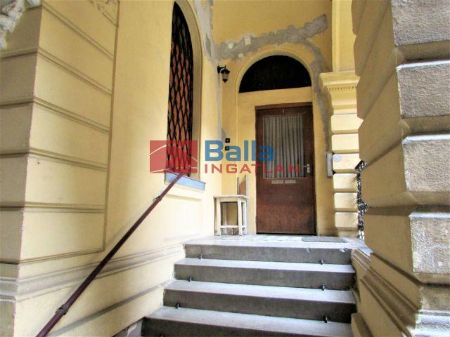 VI. Kerület (Terézváros) - Vörösmarty utca:  130 m²-es társasházi lakás   (84'900'000 ,- Ft)