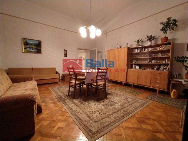 VII. Kerület (Középső-Erzsébetváros) - Rottenbiller utca:  58 m²-es társasházi lakás   (44'900'000 ,- Ft)
