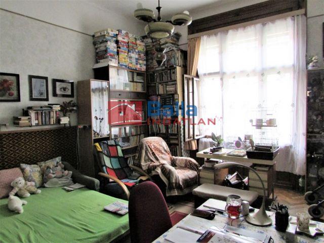 VII. Kerület (Ligetváros) - Marek József utca:  66 m²-es társasházi lakás   (45'000'000 ,- Ft)
