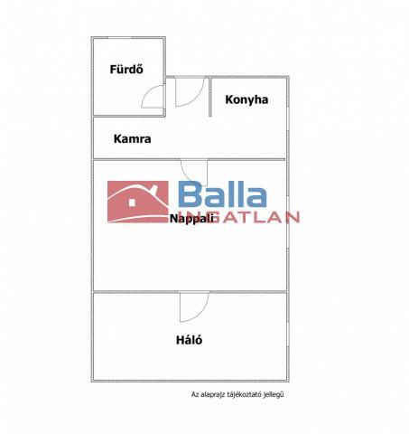 X. Kerület (Kőbánya Városközpont) - Csajkovszkij park közelében lévő utca:  42 m²-es társasházi lakás   (24'500'000 ,- Ft)