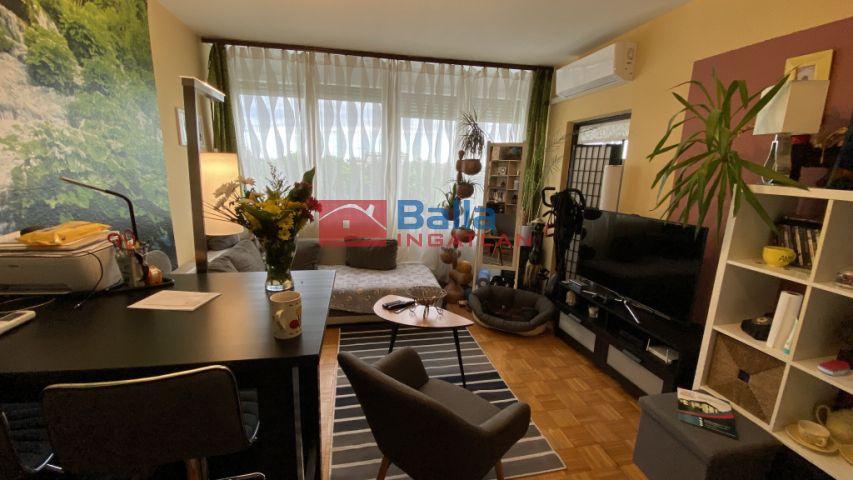 XIV. Kerület (Nagyzugló) - Pillangó park:  37 m²-es társasházi lakás   (27'500'000 ,- Ft)
