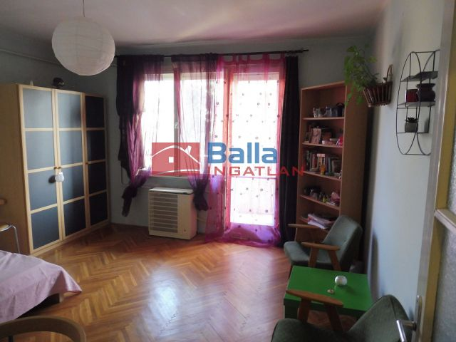XIV. Kerület (Törökőr) - Zászlós utca:  61 m²-es társasházi lakás   (35'490'000 ,- Ft)