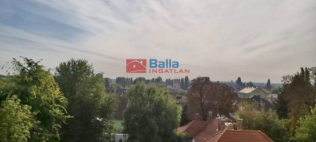 XIX. Kerület (Lakótelep) - Vécsey utca:  52 m²-es társasházi lakás   (24'500'000 ,- Ft)