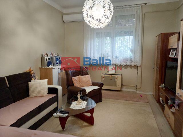 XV. Kerület (Rákospalota) - Rákospalotai körvasút sor:  31 m²-es társasházi lakás   (24'500'000 ,- Ft)