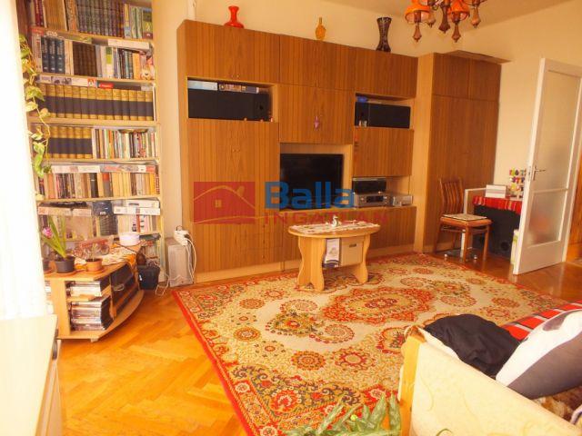 XXI. Kerület (Erdősor) - Kőrösi Sándor utca:  67 m²-es társasházi lakás   (24'900'000 ,- Ft)