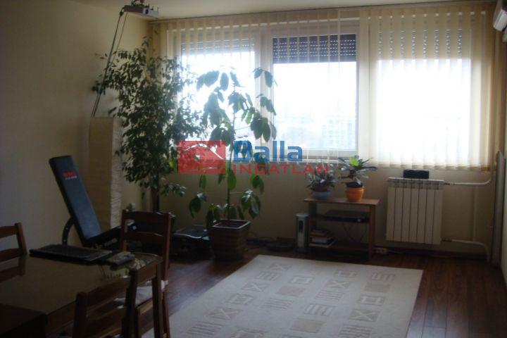 XXI. Kerület (Szabótelep) - Árpád utca utca:  46 m²-es társasházi lakás   (24'900'000 ,- Ft)