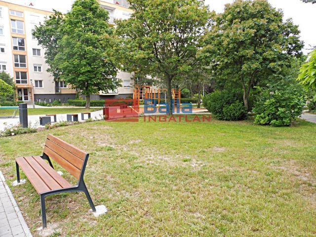 XXII. Kerület (Budatétény) - Rózsakert utca:  50 m²-es társasházi lakás   (29'999'999 ,- Ft)