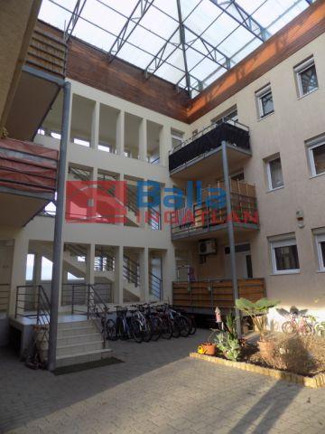 XXII. Kerület (Nagytétény) - Angeli utca környékén:  61 m²-es társasházi lakás   (34'500'000 ,- Ft)