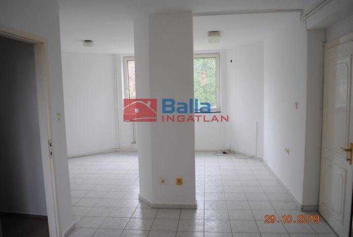 Bük - Bük utca:  51 m²-es társasházi lakás   (12'900'000 ,- Ft)