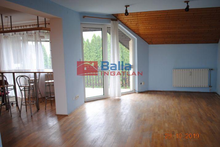 Bük - Bük utca:  79 m²-es társasházi lakás   (15'900'000 ,- Ft)