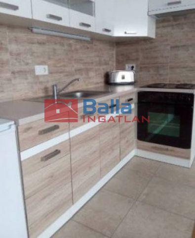 Sopron - Külváros utca:  29 m²-es társasházi lakás   (16'500'000 ,- Ft)