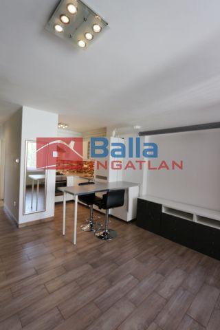 Vác - Belváros:  51 m²-es társasházi lakás   (160'000 ,- Ft)