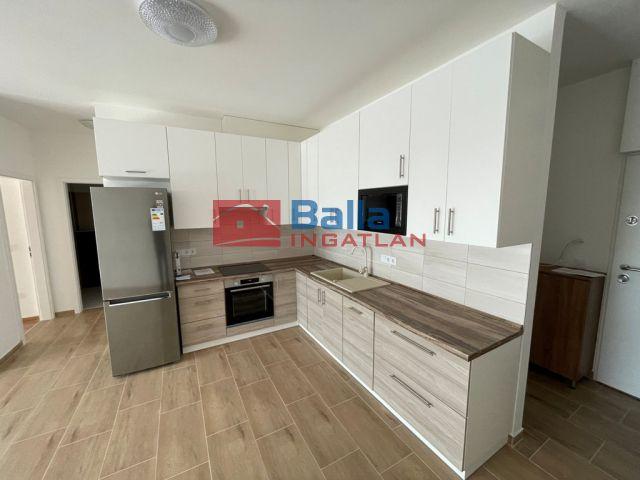 Vác - Rózsa utca:  63 m²-es társasházi lakás   (170'000 ,- Ft)