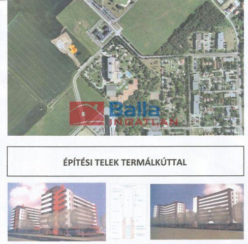 Bük - Belterület utca:  10933 m²-es telek   (1'400'000 ,- Ft)