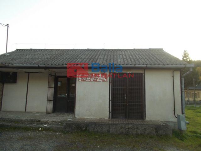 Ózd - Susa út:  1318 m²-es telek   (2'500'000 ,- Ft)