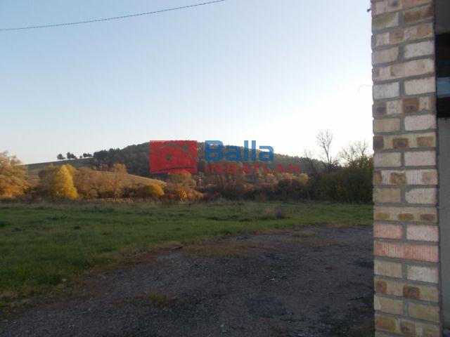 Ózd - Susa út:  7982 m²-es telek   (2'500'000 ,- Ft)