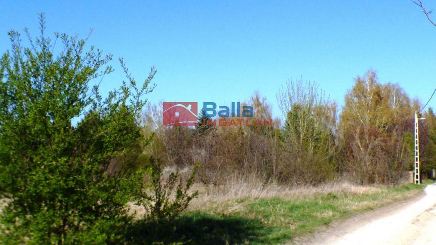 Siófok - Békásdűlő dűlő:  5574 m²-es telek   (20'500'000 ,- Ft)