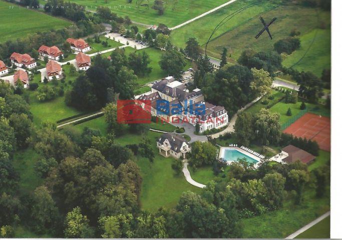Zalacsány - Zalacsány:  5465 m²-es telek   (327'900 ,- Ft)