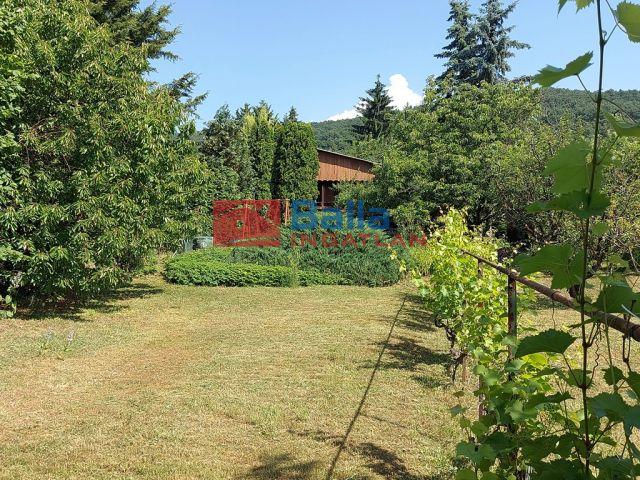 Kismaros - Öregszőlő:  22 m²-es üdülő   (19'000'000 ,- Ft)