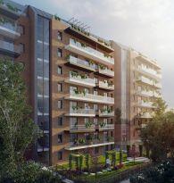 IX. Kerület, Bárd utca, 48 m²-es, 3. emeleti, társasházi lakás, 1+1 félszobás