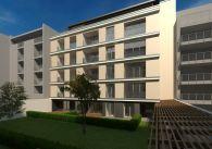 XIII. Kerület, Petneházy utca, 41 m²-es, 2. emeleti, társasházi lakás