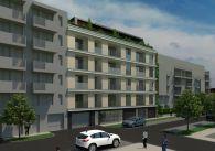 XIII. Kerület, Petneházy utca, 60 m²-es, 2. emeleti, társasházi lakás